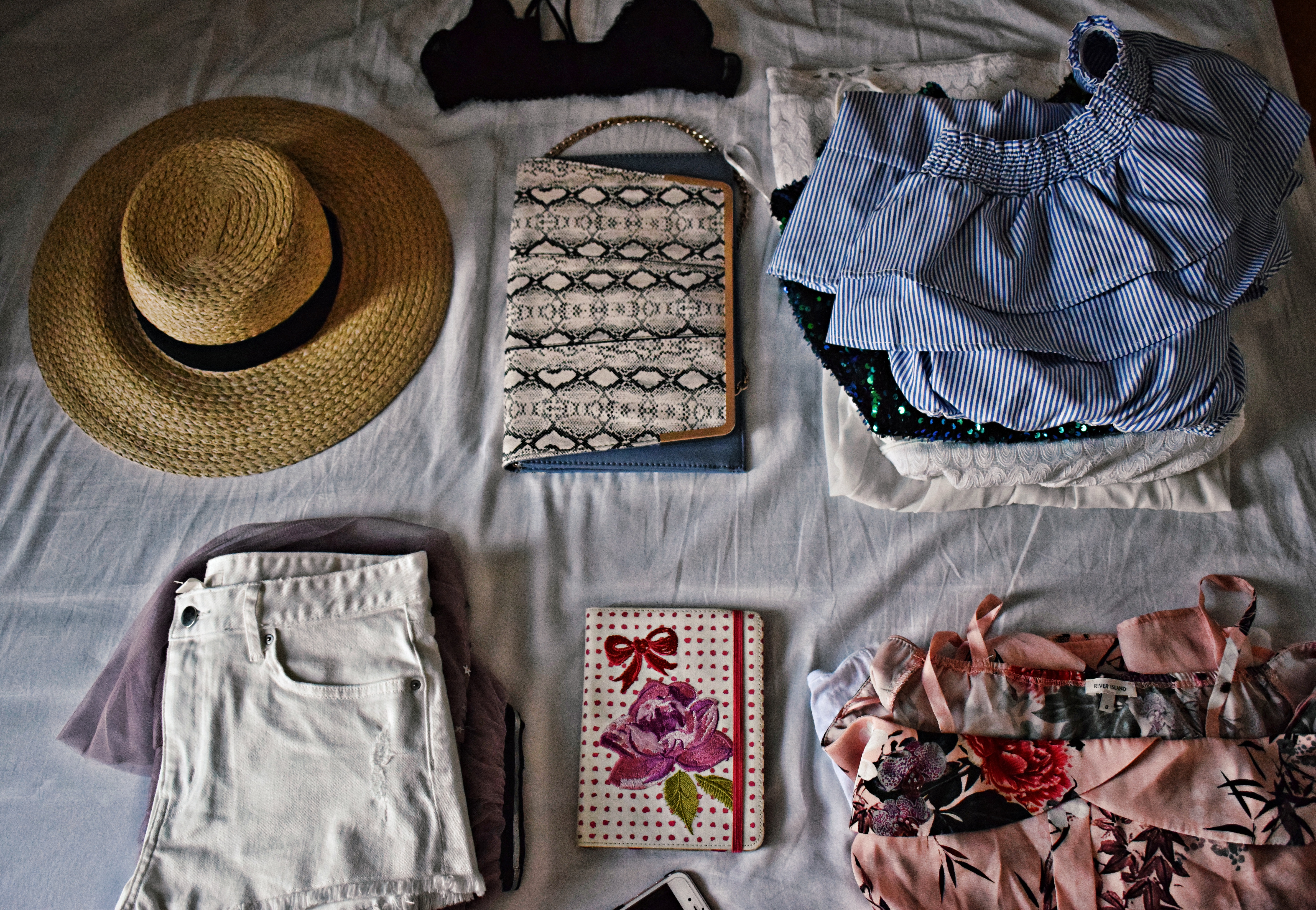 How to pack for Summer Holidays 2018 .jpg
