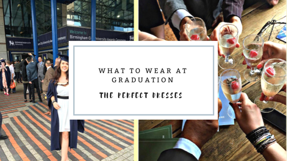 Graduation Time: What to wear at Graduation | NOT super girly girls options