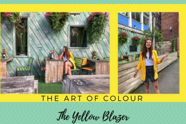 Autumn 2018 Trends: Art of Bright Colour