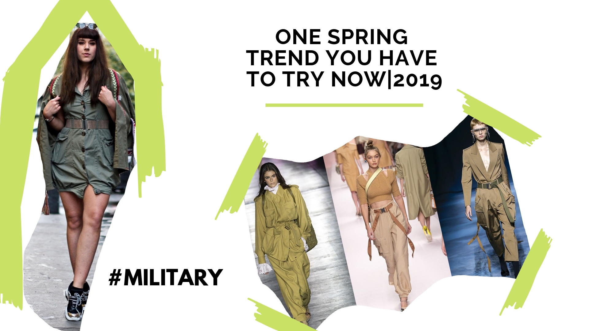 One 2019 Spring Trend You Have to Try Now! NotAGirlyGal