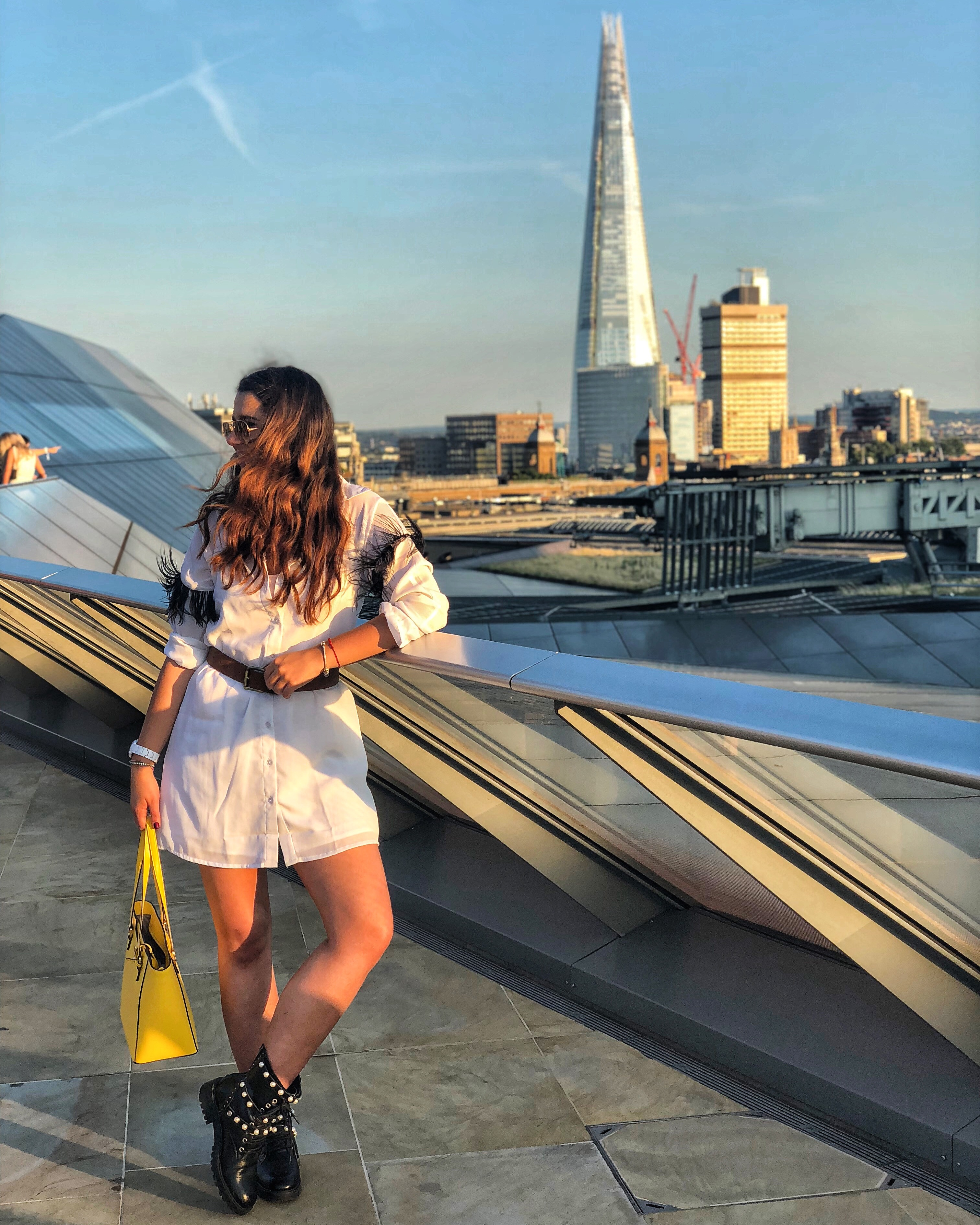 Best Places in London 2019 | Your Stylish Travel Guide NotAGirlyGal