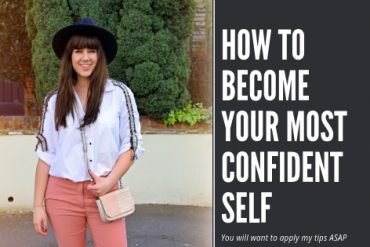 How to Become Your Most Confident Self | Action your Life Now